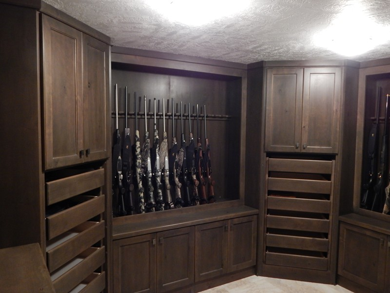 99 custom built safe rooms steel safe room photo gallery for Custom safe room